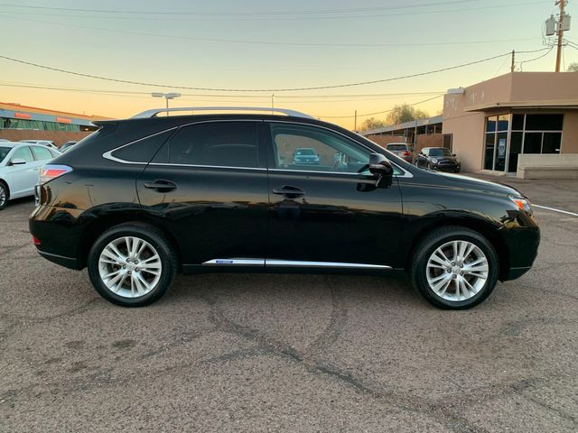 2011 Lexus RX 450h 3 MONTH/3,000 MILE NATIONAL POWERTRAIN WARRANTY Mesa, Arizona 5