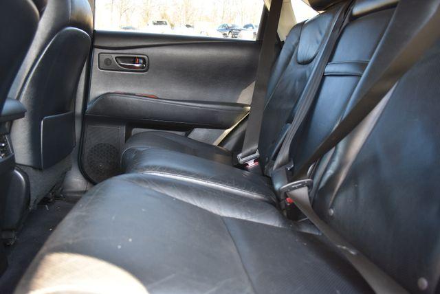 2011 Lexus RX 450h Naugatuck, Connecticut 10