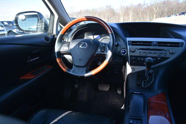 2011 Lexus RX 450h Naugatuck, Connecticut 11