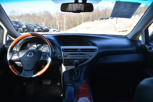 2011 Lexus RX 450h Naugatuck, Connecticut 12