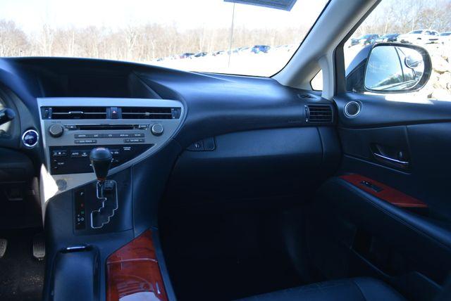2011 Lexus RX 450h Naugatuck, Connecticut 13