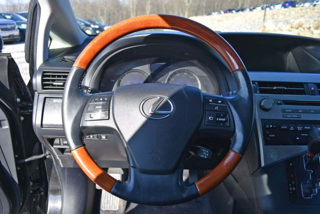 2011 Lexus RX 450h Naugatuck, Connecticut 15