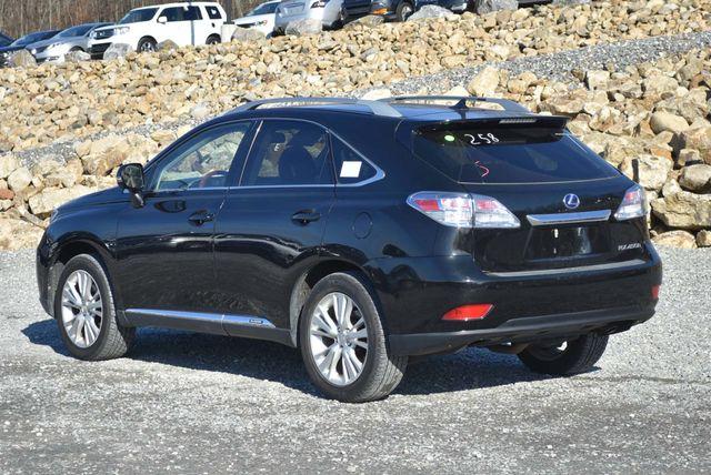 2011 Lexus RX 450h Naugatuck, Connecticut 2