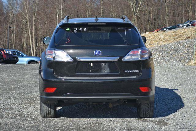 2011 Lexus RX 450h Naugatuck, Connecticut 3