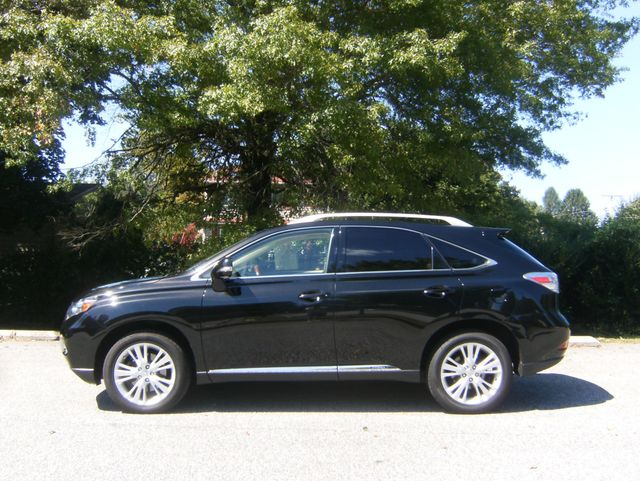 2011 Lexus RX 450h AWD in West Chester, PA 19382