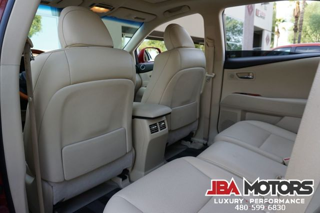 2011 Lexus RX350 SUV RX 350 in Mesa, AZ 85202