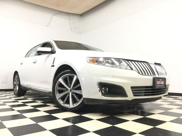 2011 Lincoln MKS *Affordable Financing*   The Auto Cave in Addison