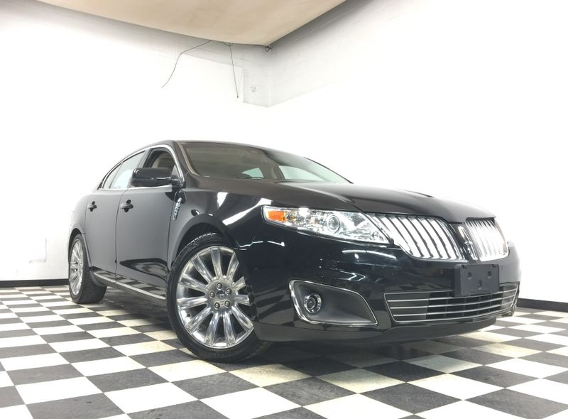 2011 Lincoln MKS *Get APPROVED In Minutes!* | The Auto Cave in Addison