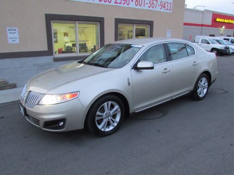 2011 Lincoln MKS All Wheel Drive  in , Utah