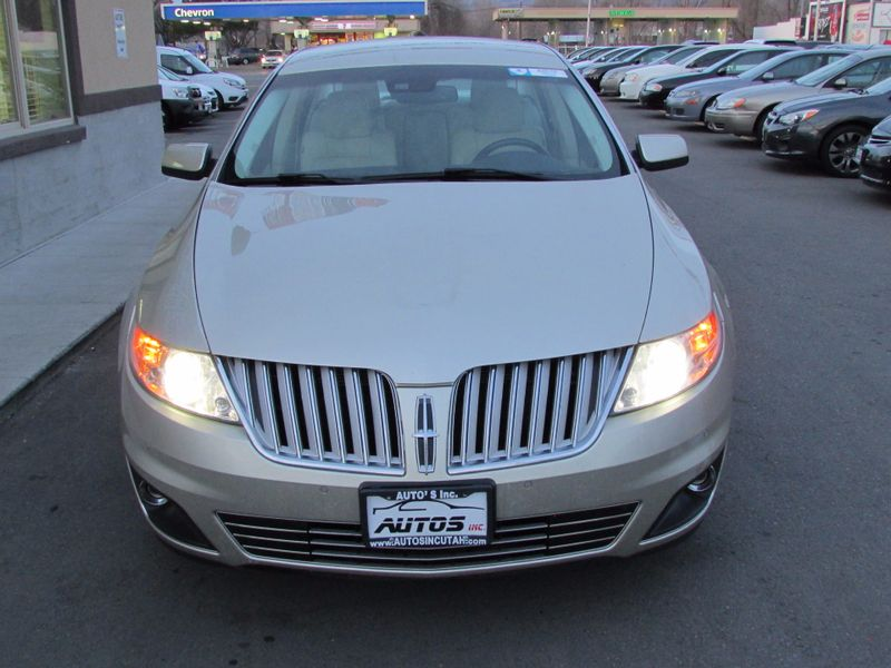 2011 Lincoln MKS All Wheel Drive   city Utah  Autos Inc  in , Utah