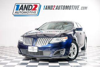 2011 Lincoln MKS 3.7L FWD in Dallas TX