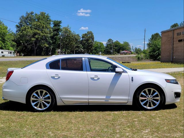 2011 Lincoln MKS w/EcoBoost in Hope Mills, NC 28348