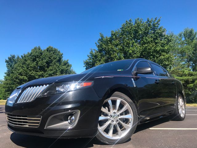 2011 Lincoln MKS w/EcoBoost in Leesburg Virginia, 20175