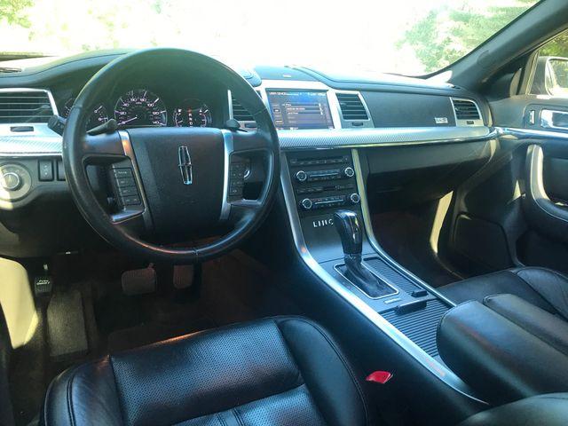 2011 Lincoln MKS w/EcoBoost Leesburg, Virginia 22