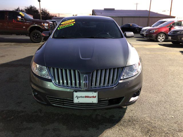 2011 Lincoln MKS in Marble Falls, TX 78654