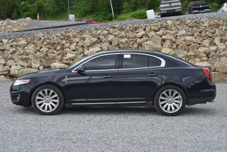 2011 Lincoln MKS w/EcoBoost Naugatuck, Connecticut 1