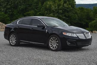 2011 Lincoln MKS w/EcoBoost Naugatuck, Connecticut 6