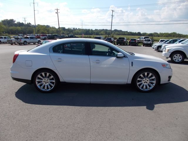 2011 Lincoln MKS Shelbyville, TN 10