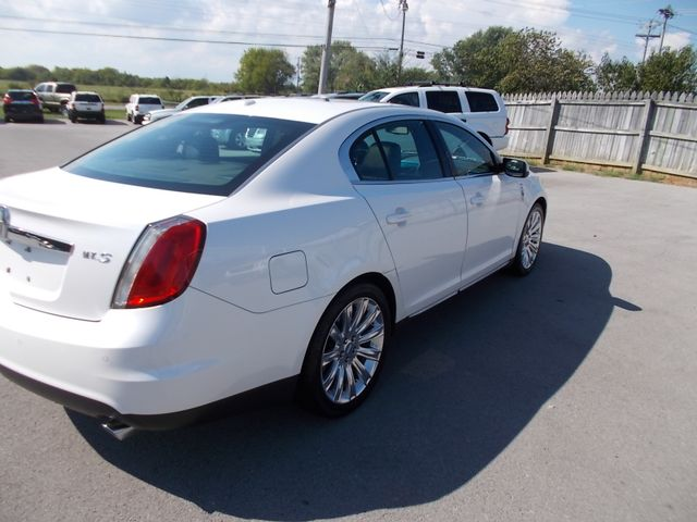 2011 Lincoln MKS Shelbyville, TN 12