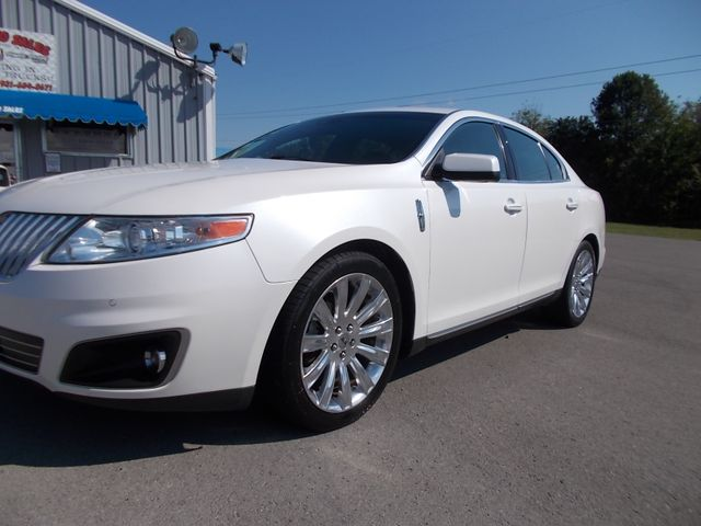 2011 Lincoln MKS Shelbyville, TN 5