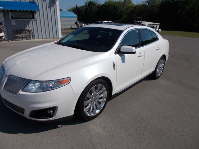 2011 Lincoln MKS Shelbyville, TN 6