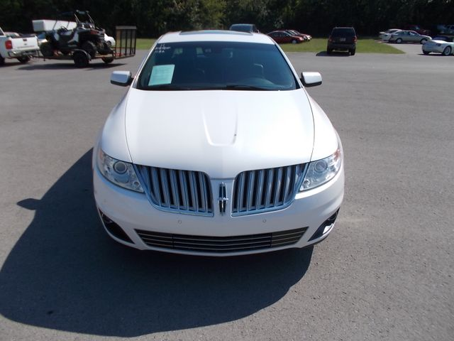 2011 Lincoln MKS Shelbyville, TN 7