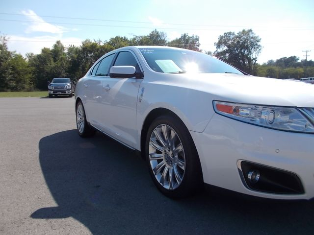 2011 Lincoln MKS Shelbyville, TN 8