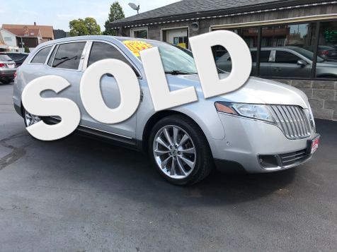 2011 Lincoln MKT   in , Wisconsin