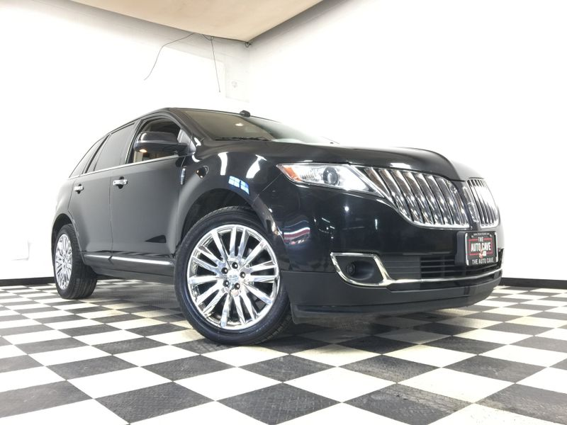 2011 Lincoln MKX *Affordable Financing* | The Auto Cave in Addison