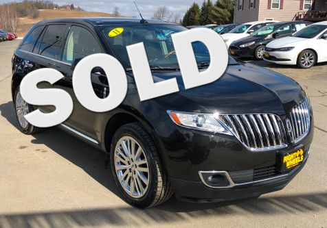 2011 Lincoln MKX  in Derby, Vermont