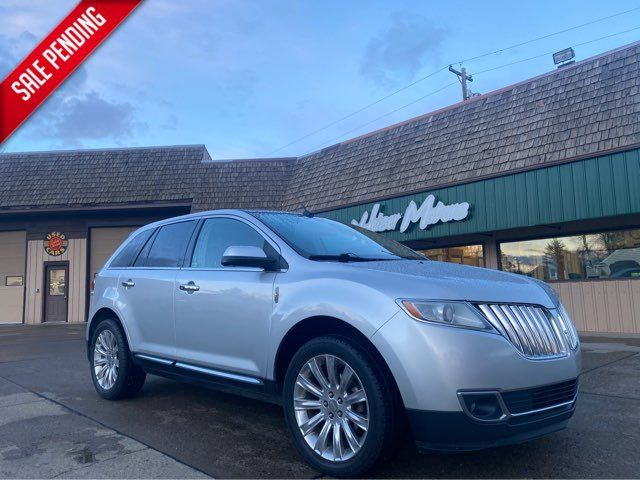 2011 Lincoln MKX in Dickinson, ND 58601