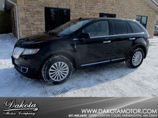 2011 Lincoln MKX Farmington, MN