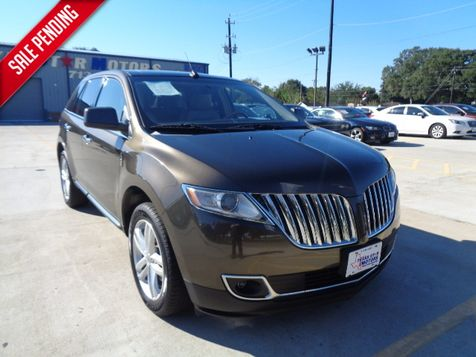 2011 Lincoln MKX BASE in Houston