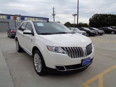 2011 Lincoln MKX  in Houston