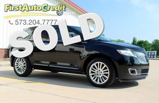 2011 Lincoln MKX in Jackson MO, 63755