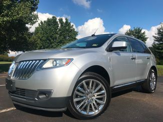 2011 Lincoln MKX ELITE in Leesburg, Virginia 20175