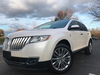 2011 Lincoln MKX in Leesburg, Virginia 20175