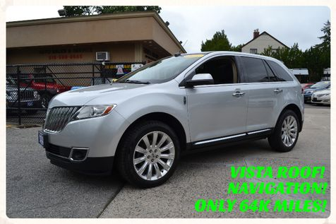 2011 Lincoln MKX  in Lynbrook, New