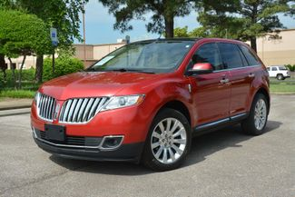 2011 Lincoln MKX in Memphis Tennessee, 38128