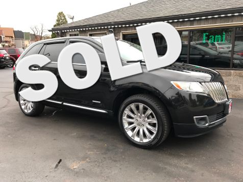 2011 Lincoln MKX   in , Wisconsin