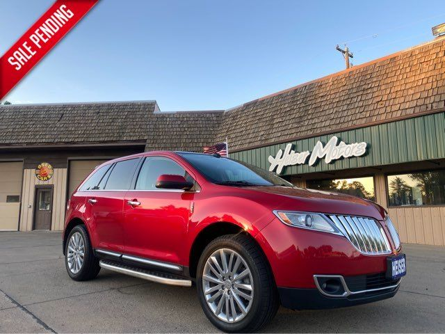 2011 Lincoln MKX ONLY 77,000 Miles in Dickinson, ND 58601
