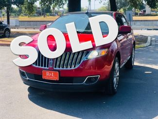 2011 Lincoln MKX FWD in San Antonio, TX 78233
