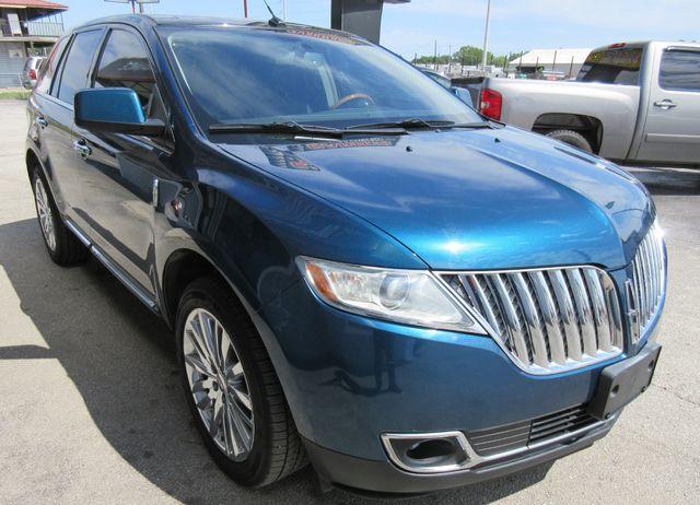 2011 Lincoln MKX south houston, TX 4
