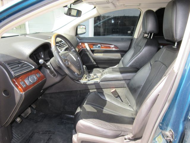 2011 Lincoln MKX south houston, TX 5