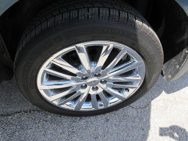 2011 Lincoln MKX south houston, TX 7