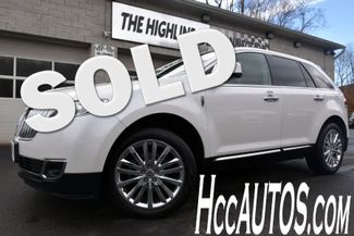 2011 Lincoln MKX AWD 4dr Waterbury, Connecticut