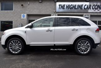 2011 Lincoln MKX AWD 4dr Waterbury, Connecticut 3