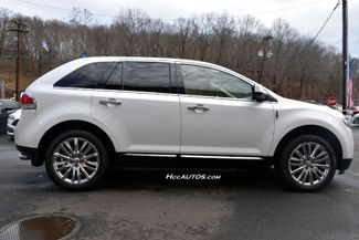 2011 Lincoln MKX AWD 4dr Waterbury, Connecticut 7