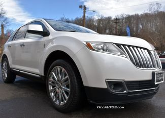 2011 Lincoln MKX AWD 4dr Waterbury, Connecticut 8