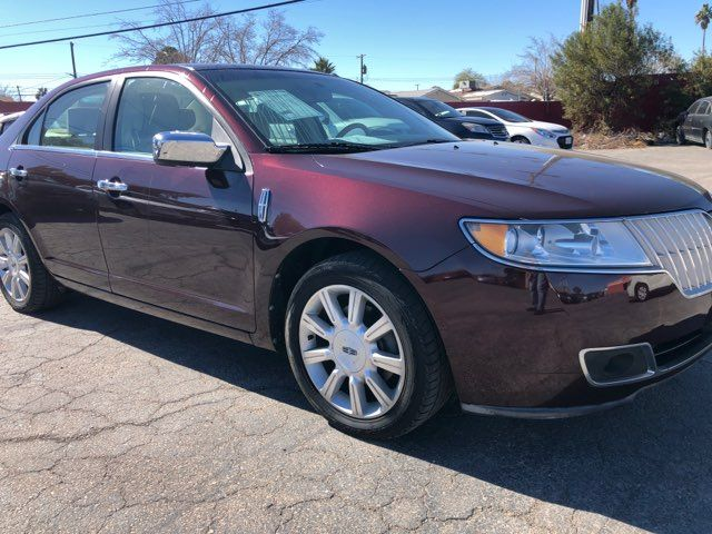 2011 Lincoln MKZ CAR PROS AUTO CENTER (702) 405-9905 Las Vegas, Nevada 1
